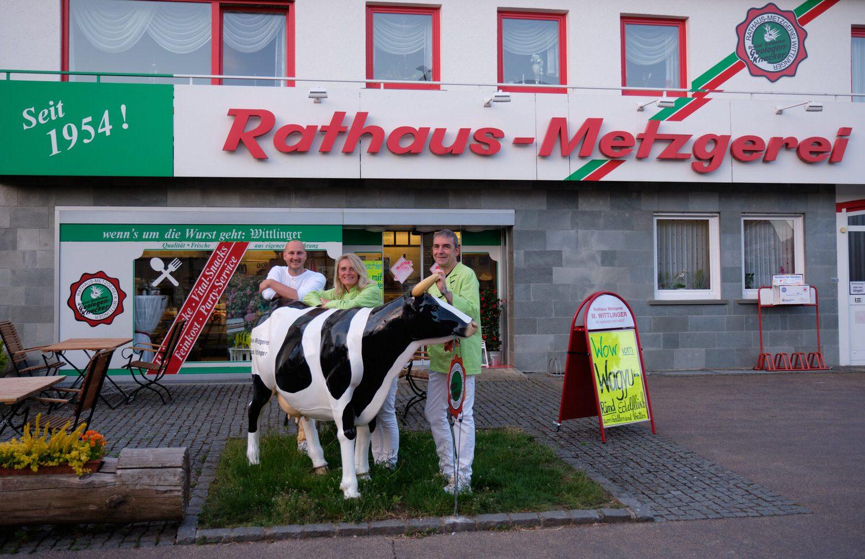 Scheunenwirtin; Renate Lieb & Günther Saiger Helmut-Ginzkey-Weg 10 73566 Bartholomä. Telefon: 07173-915 222-0